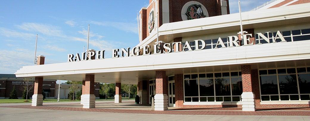 Entrance Picture